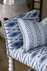 Purple Upholstered Bench Blue Upholstered Bench Foter
