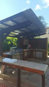 Small Patio Gazebo by Best 25 Bbq Gazebo Ideas On Pinterest Outdoor Grill Space