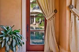 Decorative Trim For Curtains Curtain Tieback Design Ideas For Decorating Windowscurtains