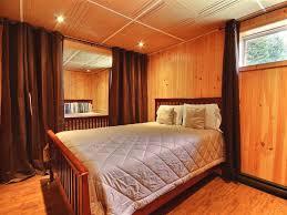 chalet 5 chambres à louer carcajou au chalet en bois rond