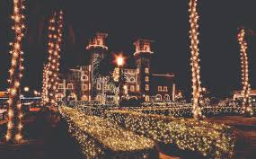 7 over the top holiday light displays you gotta see huffpost