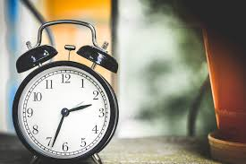 mind your microbiome daylight saving time is coming ubiome blog