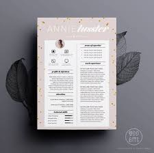 12 best resume template designs images on pinterest cover