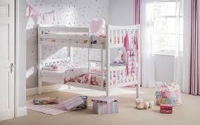 Barcelona Bunk Bed Bunk Beds Julian Bowen Limited