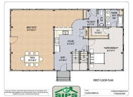 big kitchen house plans open plan living floor plans celebrationexpo org