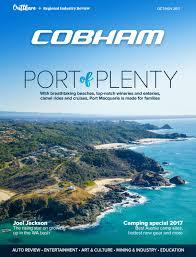 cobham october november by edge in flight magazines issuu