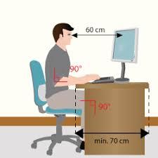 comment soulager mal de dos au bureau comment soulager mal de dos