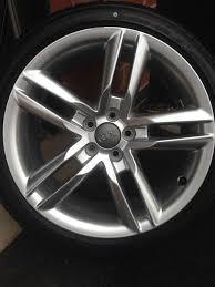 audi breakers wolverhton genuine audi a1 s line 17 inch wheels alloys set in