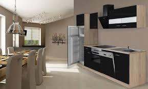 küche mit e geräten respekta küchenzeile mit e geräten hamburg breite 280 cm