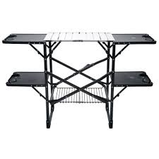 Folding Table by Slim Fold Cook Station Gci Outdoor 15026 Folding Tables