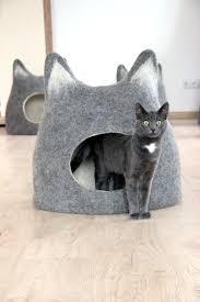 pet bed cat bed cat cave cat house eco friendly