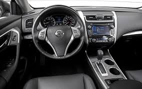 2006 Nissan Altima 2 5 S Interior Nissan Altima Sl New Car Release And Specs 2018 2019