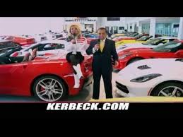 kerbeck corvette reviews kerbeck corvette commercial