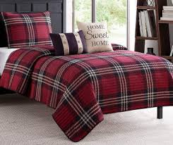 Red Bedding Bedding For The Home Big Lots