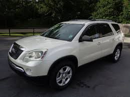 2011 gmc acadia sle city louisiana nationwide auto sales