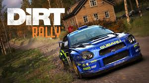 subaru rally drift rally with all updates free download
