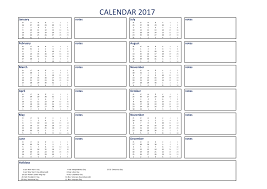 staff leave planner template free 2017 calendar excel a3 with notes templates at 2017 calendar excel a3 with notes main image download template