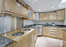 kitchen ideas for light wood cabinets pictures of kitchens modern light wood kitchen cabinets