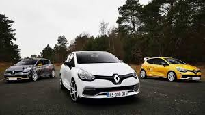 renault sport rs 01 white 2016 renault clio rs 220 trophy edc renaultsport with 220hp engine
