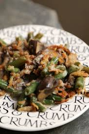 cooker green bean casserole recipe popsugar food