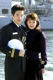 into the sun drama 2003 태양 속으로 hancinema the