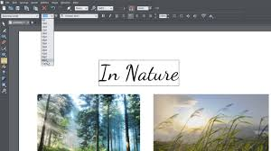 magix designer tutorials for xara photo graphic designer