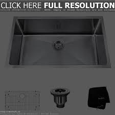 kitchen sink 33x22 boxmom decoration