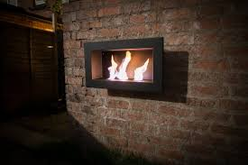 bioethanol fireplace indoor outdoor rieti3 installation youtube