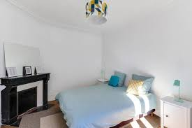 id s aration chambre salon cosy 1 bedroom flat 8 min from condominiums for rent in