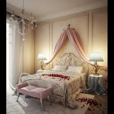 creative romantic in a bedroom 49 for your home decoration ideas