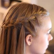braided hairstyles for thin hair pictures on silky braids hairstyles cute hairstyles for girls