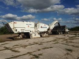 heavy equipment anderson columbia