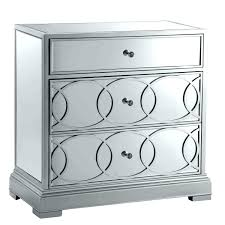 tables bedside tables mirrored mirror bedside table white