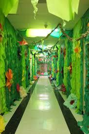 In The Night Garden Wall Stickers Best 25 School Hallway Decorations Ideas On Pinterest School