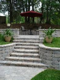 best 25 retaining wall blocks ideas on pinterest retaining wall