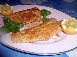 cuisiner filet de cabillaud recette de filets de cabillaud panés aux graines de sésame