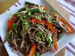 cool dinner for steamy nights soba noodle salad u2014 the kitchen witch