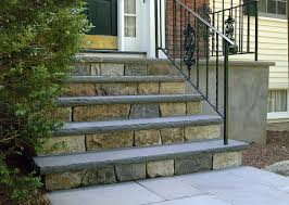 Download Design This Home Bluestone Front Entrance The Front Entry Steps At This Home In