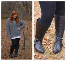 s boots plus size calf dress up wide calf boots