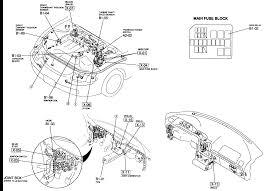 mazda 626 parts diagram 2004 mazda 6 parts diagram