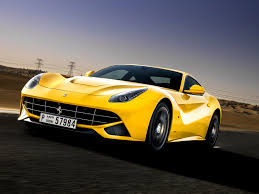 ferrari f12 wallpaper ferrari f12 yellow exotic car wallpaper galleryautomo