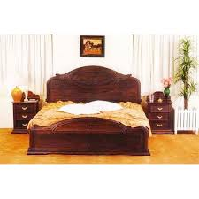 Full Double Bed Wooden Double Bed At Rs 25000 Piece Wooden Full Size Bed Ak