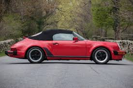 1989 Porsche 911 For Sale 2008714 Hemmings Motor News