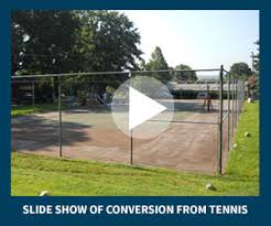 Basketball Court In The Backyard Basketball Court Builders In Pennsylvania Usa Sport Builders