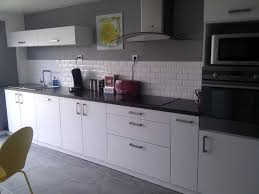 d馗oration cuisine blanche charmant cuisine moderne blanche et decoration cuisine blanche home