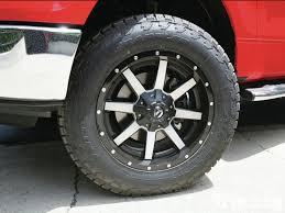 ford f150 rims 17 inch ford f150 work truck leveling truckin magazine