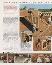 Dog House Dormers Awesome Fine Home Building On Fine Homebuilding Headline Article