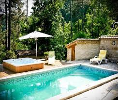 chambre d hotes ardeche piscine maison d hôtes en pleine nature en ardèche à banne