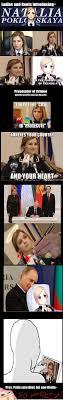 Natalia Poklonskaya Meme - natalia poklonskaya ヾ ε ゞ by naminexblade meme center