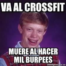 Burpees Meme - unique burpees meme kayak wallpaper
